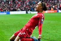 Юссуф Поульсен, fodboldbilleder.dk