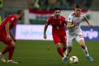 Венгрия - Азербайджан, mlsz.hu