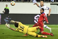 Финляндия - Армения, uefa.com