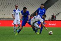 Греция - Босния и Герцеговина, twitter.com/NFSBiH