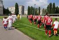 Горняк-Спорт - Волынь, фото ФК Горняк-Спорт