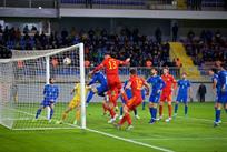 Азербайджан - Уэльс, faw.cymru