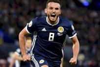 Джон Макгинн, Scottish FA