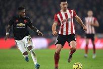 Шеффилд Юнайтед — Манчестер Юнайтед, Getty Images