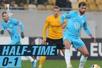 Александрия — Вольфсбург 0:1 Видео гола и обзор матча
