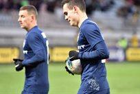 Игроки Мариуполя, фото: ФК Мариуполь