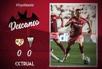 Райо Вальекано - Альбасете, twitter.com/AlbaceteBPSAD