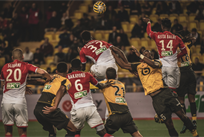 Монако - Лилль, AS Monaco