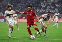 Ливерпуль - Фламенго, Getty Images