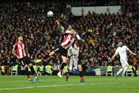 Реал Мадрид - Атлетик, Getty Images