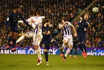 Вальядолид - Реал, Getty Images