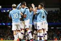Манчестер Сити — Вест Хэм, Getty Images