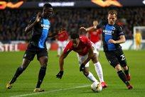 Брюгге — Манчестер Юнайтед, Getty Images