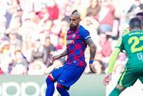 Барселона - Эйбар, twitter.com/FCBarcelona