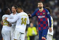 Реал Мадрид - Барселона, Getty Images