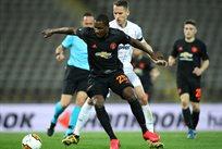 ЛАСК — Манчестер Юнайтед, Getty Images