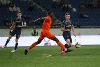 Днепр-1 - Мариуполь, фото: ФК Днепр-1