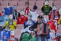 Виртуальная группа поддержки, фото ФК Динамо Брест