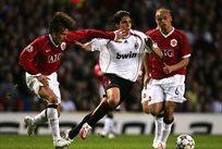 Манчестер Юнайтед - Милан, getty images