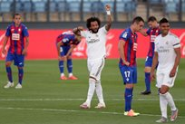 Реал Мадрид - Эйбар, Getty Images