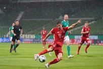 Вердер — Бавария, Фото: ФК Бавария Мюнхен