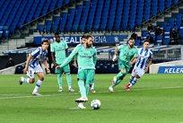 Реал Сосьедад — Реал Мадрид, Getty Images