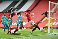 Манчестер Юнайтед — Борнмут, Getty Images