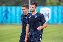 Андрей Тотовицкий, ФК Десна Чернигов