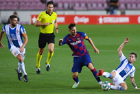 Барселона — Эспаньол, Getty Images