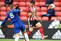 Шеффилд Юнайтед — Челси, Getty Images