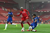 Ливерпуль — Челси, Getty Images