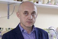 Олег Собуцкий, фото Агробизнес