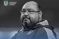 Антон Худаев, УАФ