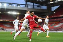 Ливерпуль — Лидс, Getty Images