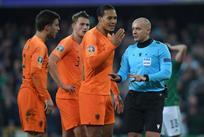 Нидерланды, Getty Images