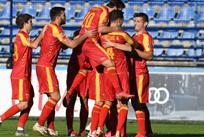 Черногория празднует победу, fscg.me