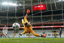 Турция — Хорватия 3:3 Видео голов и обзор матча