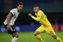 Германия — Украина 3:1 Видео голов и обзор матча