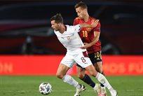 Швейцария — Испания 1:1 Видео голов и обзор матча