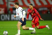 Бельгия — Англия 2:0 Видео голов и обзор матча