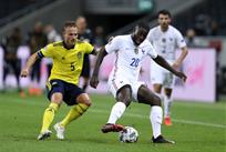 Франция — Швеция 4:2 Видео голов и обзор матча