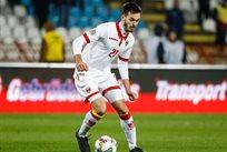 Черногория — Кипр 4:0 Видео голов и обзор матча