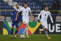 Босния и Герцеговина — Италия, Getty Images