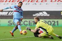 Шеффилд Юнайтед — Вест Хэм, Getty Images