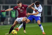 Торино — Сампдория, Getty Images