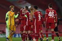 Ливерпуль — Аякс 1:0 Видео победного гола и обзор матча