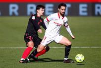 Севилья — Реал Сосьедад 3:2 Видео голов и обзор матча