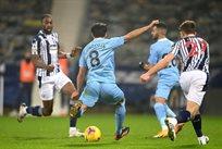 Матч Вест Бромвич - Манчестер Сити, Getty Images