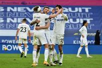 Футболисты Лидса, Getty Images