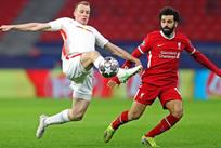 Ливерпуль — РБ Лейпциг, Getty Images